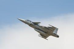 JAS 39 Gripen Stock Photos
