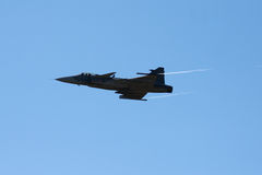 JAS 39 Gripen Stock Images