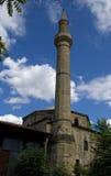 Jashar Pasha Mosque, Pristina, Kosovo Royalty Free Stock Photography