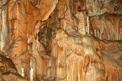 jaskinia Obrazy Royalty Free