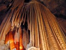 jaskinie jenolan Obraz Royalty Free