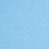 Jaskrawa błękitna kanwa Fotografia Royalty Free