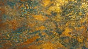 Jaskrawa, barwiona tekstura powierzchnia tynk w stylu loft, może używać jako tło naturalny materiał, autho fotografia stock