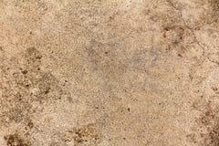 Jaskrawa tekstura betonowa powierzchnia z narysami fotografia royalty free