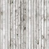 Jaskrawe bezszwowe drewno deski Obraz Royalty Free