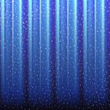 Jaskrawe gwiazdy Fotografia Stock