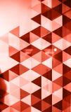 Jaskrawego tła Żywi Koralowi diamenty Kolor roku 2019 kreatywnie pojęcie zdjęcia royalty free