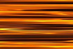 Jaskrawego wzoru ogienia tekstury tła linii błyszcząca paralela, brezentowa pomarańcze z naturalny deseniowy drewnianym zdjęcie stock