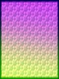 jaskrawi kolory textured wzór Zdjęcia Royalty Free