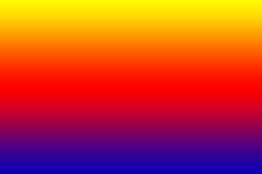 Jaskrawi stali kolory abstrakcjonistyczni royalty ilustracja