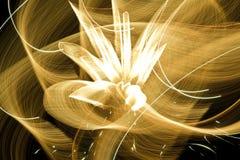 jaskrawy światło Zdjęcia Royalty Free