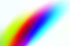 jaskrawy abstrakcjonistyczny tło Fotografia Stock