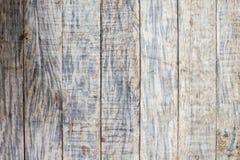 Jaskrawy grungy popielaty drewniany podłogowy fotografii tło Nieociosany drewniany deski zbliżenie Obraz Stock