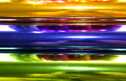 jaskrawy kolor Fotografia Stock