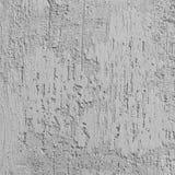 Jaskrawy Popielaty Grunge Gipsująca Ścienna Sztukateryjna tekstura, Pionowo Szczegółowego Naturalnego narysu Grungy Szarego Prost zdjęcie stock