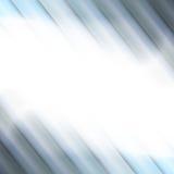 Jaskrawy przemysłowy metal karty szablon Zdjęcia Stock