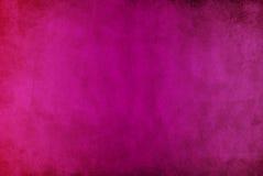 Jaskrawy purpurowy grunge tło Obrazy Royalty Free