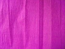 Jaskrawy purpurowy t?o Tekstura panwiowy papier zdjęcie stock