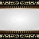 Jaskrawy tło Obrazy Royalty Free