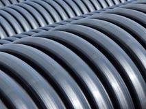 Jaslo/Yaslo Polen - april 12, 2018: Söta rubber gummihjul för olika bilar, lastbilar och traktorer Teknologi av bilindustri Royaltyfri Foto