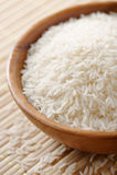Jasmin rice Stock Photo