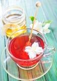 Jasmin tea Royalty Free Stock Photo