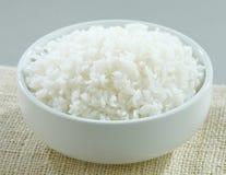 jasmine ρύζι Στοκ Εικόνες