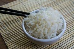 jasmine ρύζι Στοκ Εικόνα