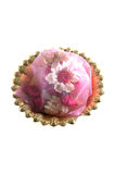Jasmine garland made from soap Stock Photo