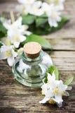 Jasmine Oil Royalty Free Stock Image