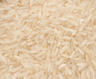 Jasmine rice background Royalty Free Stock Images