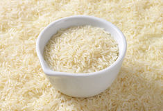 Jasmine rice Royalty Free Stock Photos