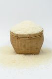 Jasmine rice Stock Photos