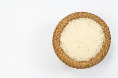 Jasmine rice Stock Images
