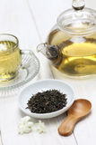 Jasmine tea Royalty Free Stock Photography