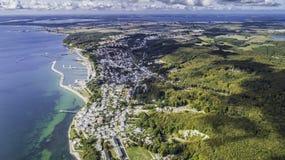 Free Jasmund National Park - Rügen, Sassnitz Stock Photography - 160475732