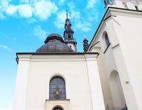 Jasna Gora monastery Czestochowa. Poland Stock Image