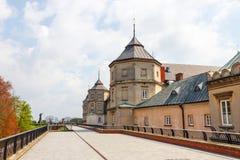Jasna Gora sanctuary in Czestochowa, Poland Stock Photography