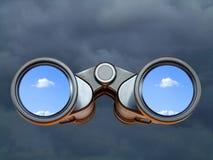 jasne perspektywy Fotografia Stock
