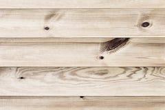 Jasnobrązowa deska Drewniana tekstura verdure pozyskiwania środowisk gentile Obrazy Royalty Free