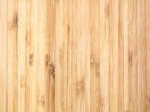 Jasnobrązowa drewniana panel tekstura dla tła Obrazy Stock