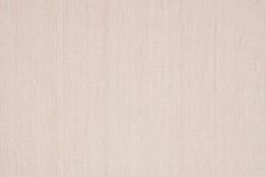 Jasnobrązowa tkaniny tekstura dla retro i handmade tła Obrazy Stock