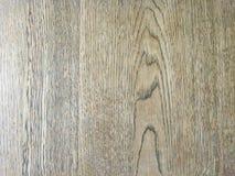Jasnobrązowy drewniany tło Obraz Stock