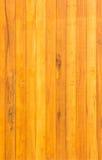Jasnobrązowy drewniany tło Zdjęcia Royalty Free