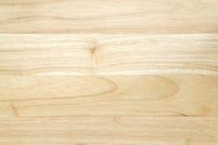 Jasnobrązowa Drewniana Nawierzchniowa tekstura Fotografia Royalty Free