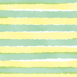 Jasnozielony żółty biały lampasa pastel w walentynki Fotografia Royalty Free