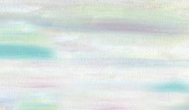 Jasny jednolity obrazu olejnego tło ilustracja wektor