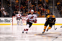 Jason Arnott, New Jersey Devils Stock Images