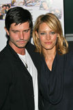 Jason Behr, Kadee Strickland Stock Photos