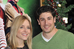 Jason Biggs Royalty-vrije Stock Foto's